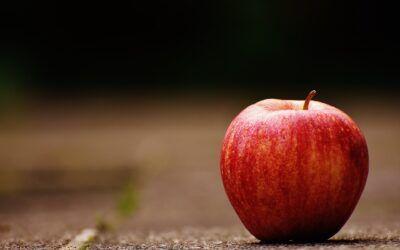 Μήλο – Ένα μήλο την ημέρα τη χοληστερόλη κάνει πέρα