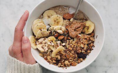Οι τροφές για επίπεδη κοιλιά